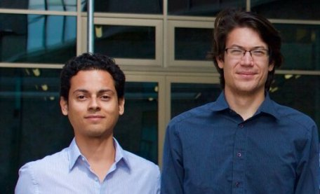 Rising stars of research at Exeter, Dr Eder Zavala and Dr Kyle Wedgewood, receive MRC fellowships