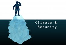 Climate and Security conference